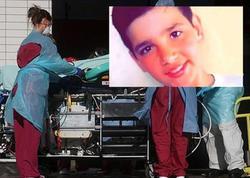 """13 yaşlı İsmayıl koronavirusdan öldü - <span class=""""color_red"""">İngiltərədə - FOTO</span>"""