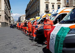 """İtaliyada matəm elan edildi - <span class=""""color_red"""">Koronavirusdan 12428 nəfər ölüb</span>"""