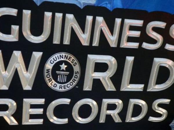 112 yaşlı kişi Ginnesin rekordlar kitabına düşüb