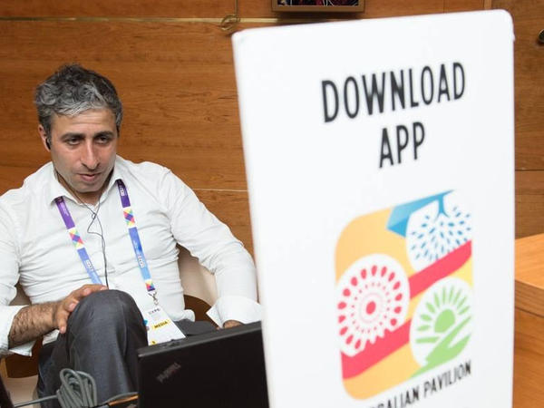Azərbaycanlı jurnalist və qızı koronavirusa yoluxdu
