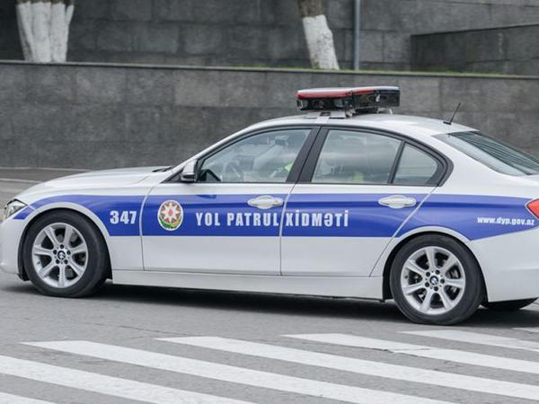 348 avtomobil saxlanılıb, 3 nəfər məsuliyyətə cəlb edilib