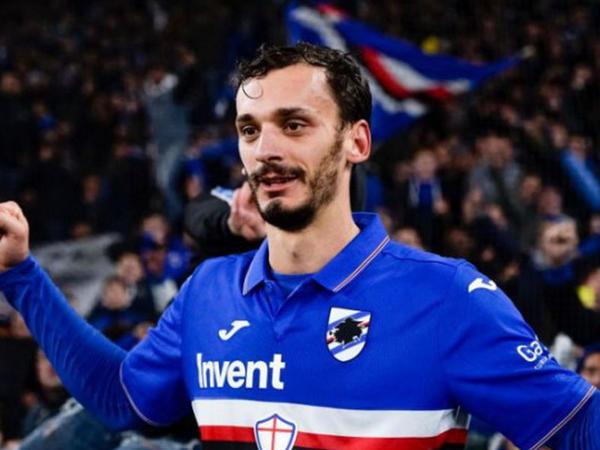 İtaliyalı futbolçu koronavirusdan sağaldı