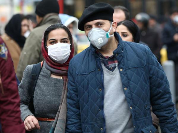Koronavirus Tehranda faciəyə səbəb ola bilər