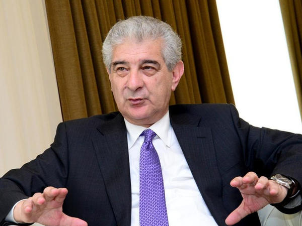 """Əli Əhmədov: """"Dağlıq Qarabağda qondarma """"seçki"""" tanınmır və tanına bilməz"""""""