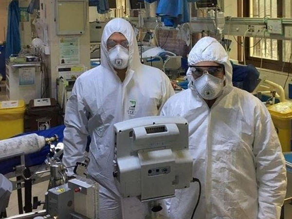 İranda daha iki rəsmi şəxs koronavirusdan öldü