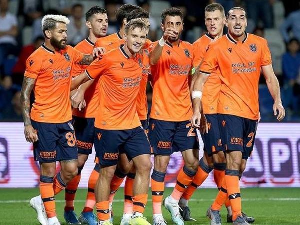 """UEFA """"Başakşəhər""""-i cərimələyib"""