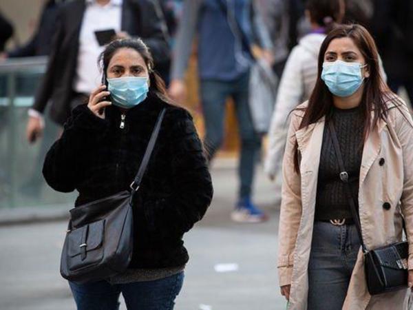 İspaniyada bir gündə altı mindən çox insan koronavirusa yoluxub