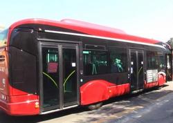 Xüsusi karantin tədbirləri ilə bağlı 85 avtobus ehtiyatda saxlanılır - BNA