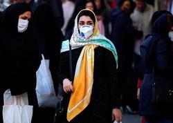 İranda koronavirusa yoluxanların sayı 50 mini keçdi