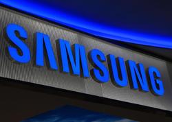 """""""Samsung"""" maye-kristal ekranlar bazarını tərk edəcək"""