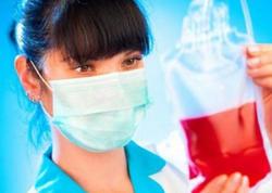 Pandemiya dövründə qan donoru olmaq üçün tələblər açıqlanıb