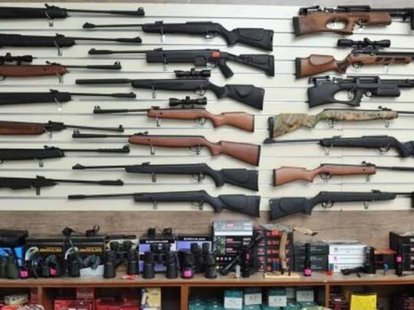 Koronavirusun tüğyan etdiyi ABŞ-da silah satışları 800 dəfə artdı