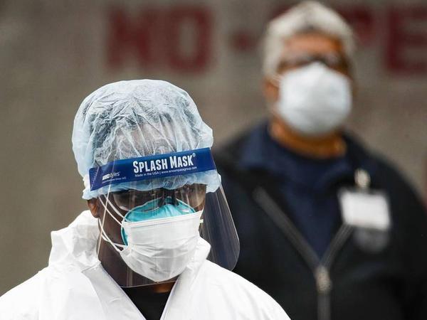 Dünyada koronavirusdan ölənlərin sayı 50 minə çatıb