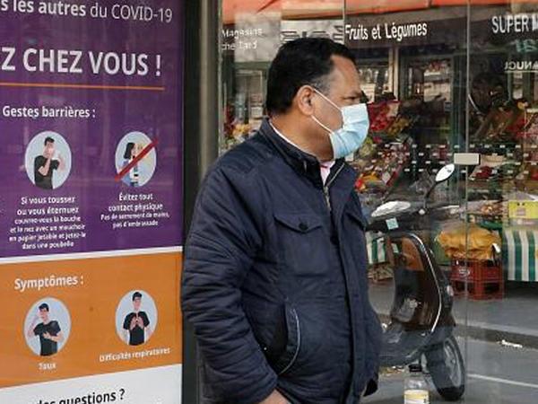 Fransa karantindən çıxmaqla bağlı müzakirələr aparacaq