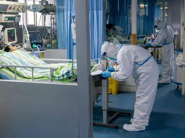 Ermənistanda koronavirusdan daha bir nəfər ölüb