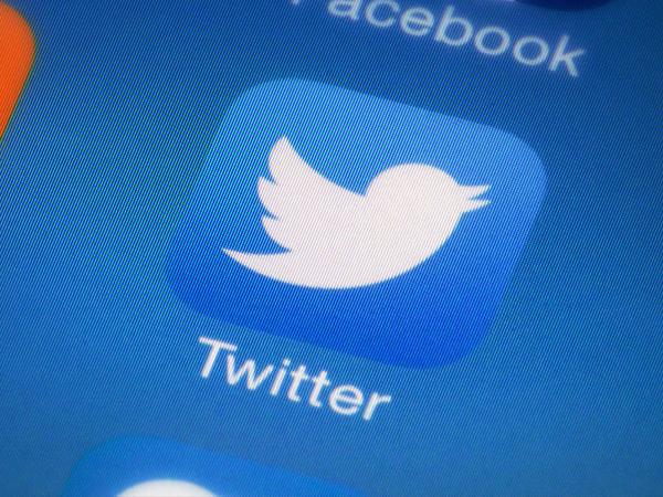 Tvitter Braziliya prezidentinin statusunu silib