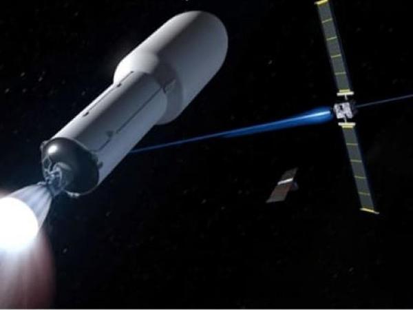 Nəyə görə NASA ionlu mühərrik yaradır?