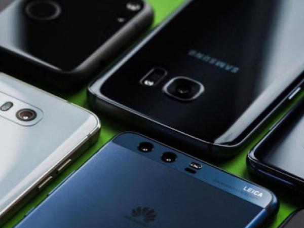 Mobil cihazların dünya üzrə bazar payı artıb