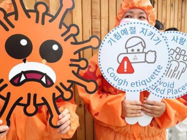 """Cənubi Koreyanın koronavirusa texnoloji zərbəsi - <span class=""""color_red""""> Koreyalıları hansı tətbiq qurtardı?</span>"""