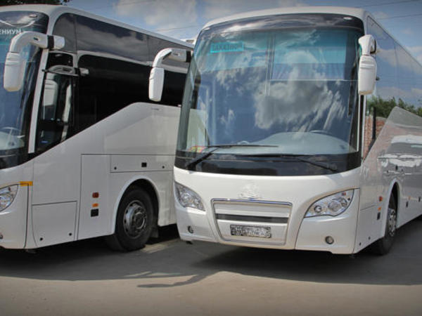 Moldovada beynəlxalq avtobus və dəmiryolu nəqliyyatı işə düşür