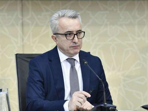İbrahim Məmmədov: SMS-lər üçün operatorlara ödənilməsi nəzərdə tutulan vəsait dövlət hesabına ödəniləcək