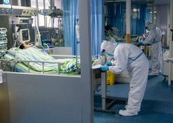 Ermənistanda koronavirusdan ölənlərin sayı 7 nəfərə çatdı