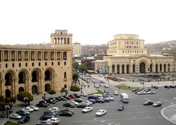 "Ermənistanda koronavirusa yoluxanların sayı <span class=""color_red"">700-ü keçdi</span>"