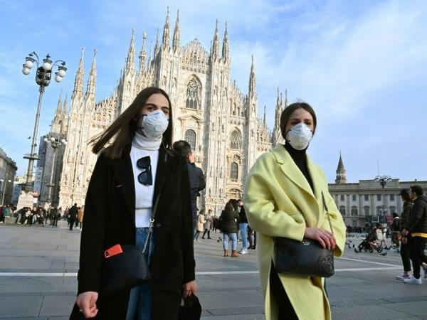 İtaliyada koronavirusdan ölənlərin sayı 14 mindən çoxdur