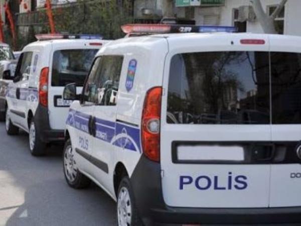Paytaxt polisi bir gündə 20 cinayətin üstünü açdı