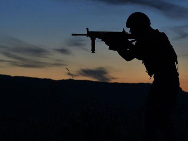 Türk ordusundan Suriyada uğurlu əməliyyat