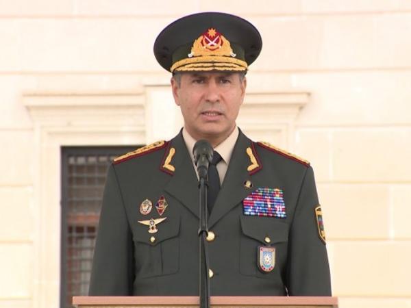 Vilayət Eyvazov rəisi İŞDƏN ÇIXARDI