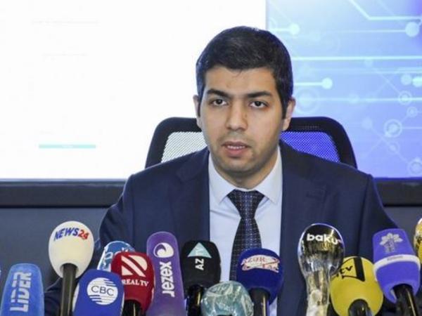 Azərbaycanda xüsusi karantin rejimi ilə bağlı sistemin təqdimatı keçirilib