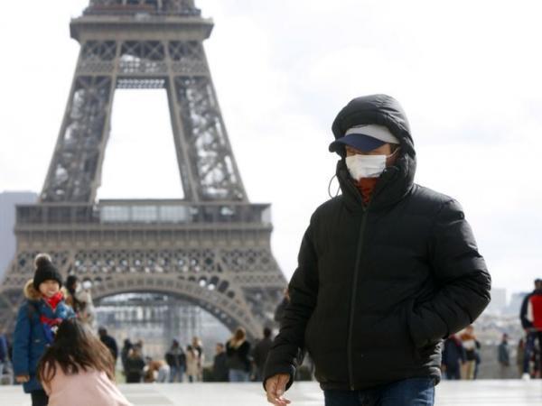 Fransanın turizm biznesi aprel ayında azı 10 milyard avro itirəcək