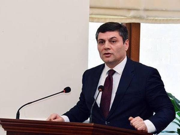 """Məzahir Əfəndiyev: """"Azərbaycan davamlı inkişafın əsas sütununu təşkil edən səmərəli idarəçilik aparatına malikdir"""""""