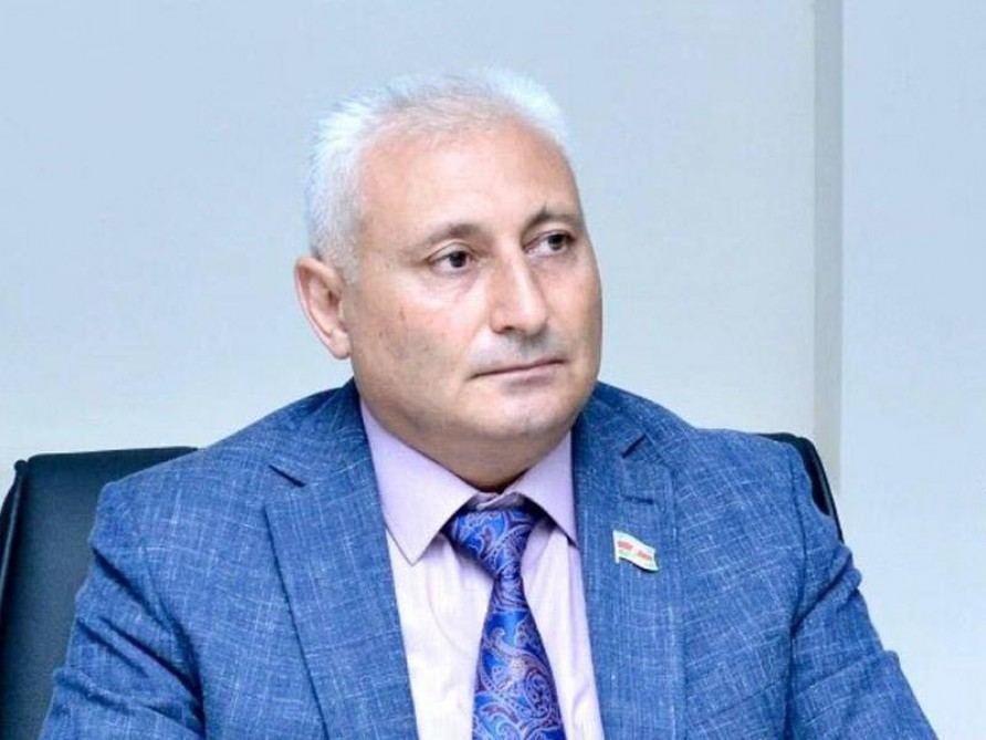 """Hikmət Babaoğlu: """"Milli Məclisdə aparılan islahatlar səmərəliliyi daha da  artıracaq"""""""