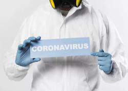 Koronavirus qanla yoluxmur
