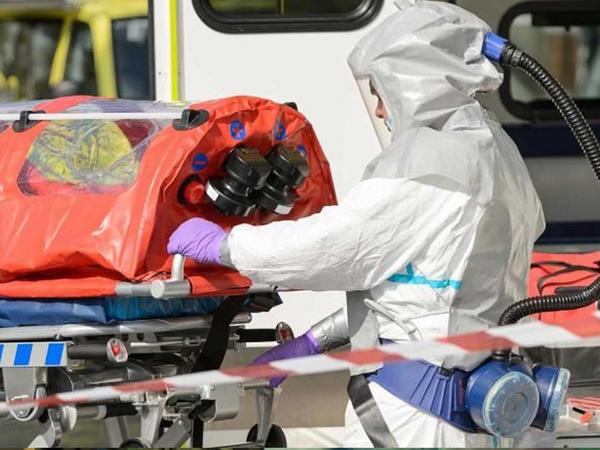 Türkiyədə koronavirus qurbanlarının sayı 500 nəfərdən çox olub