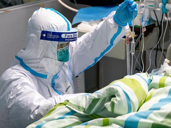 Koronavirus qanla yoluxa bilərmi?