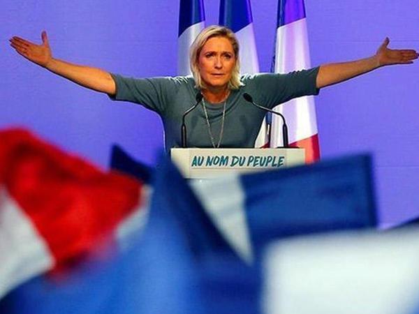 """Avropa Çinin köməyindən asılıdır - <span class=""""color_red"""">Marin Le Pen</span>"""