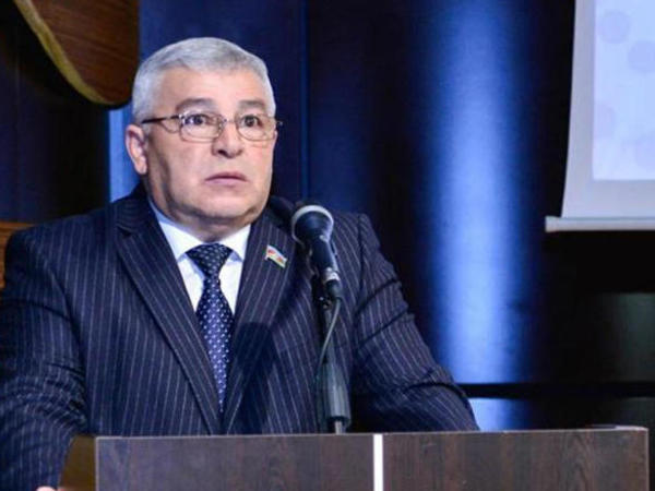 """Elman Məmmədov: """"Hər bir vətəndaş dövlətin koronavirusa qarşı atdığı addımlara dəstək olmalı, məsuliyyətli olmalıdırlar"""""""