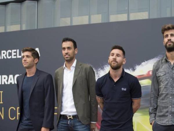 """""""Barselona""""da maaşlar yenidən azaldılır?"""