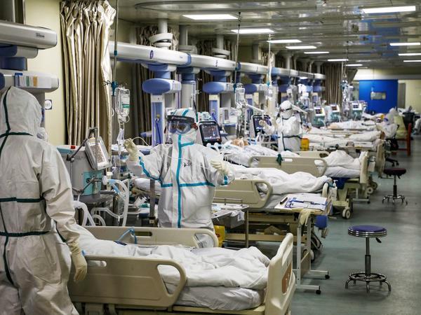İranda koronavirus nəticəsində ölənlərin sayı artıb