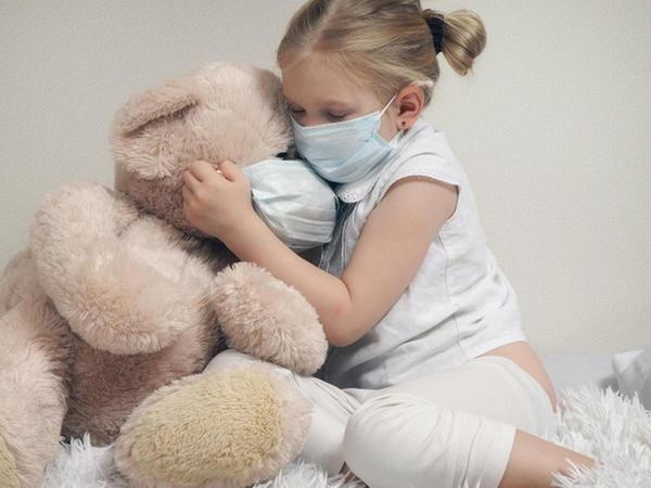 """Koronavirusu yayanlardan biri də uşaqlardır - <span class=""""color_red"""">Rusiyalı həkim</span>"""