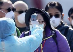 Qazaxıstanda daha 590 nəfər koronavirusa yoluxdu