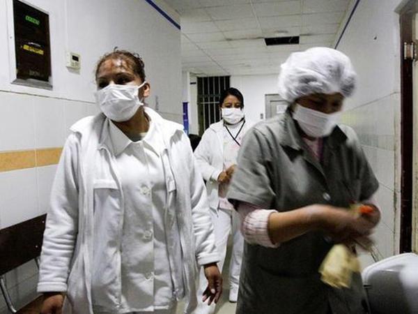 Cənubi Sudanda koronavirusa ilk yoluxma halı qeydə alınıb