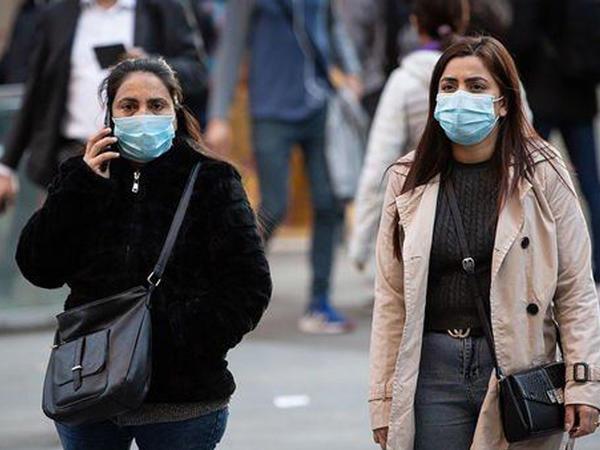 İspaniyada sutka ərzində koronavirusdan 674 nəfər ölüb