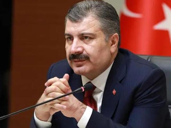 Türkiyədə koronavirusdan ölənlərin sayı 574 nəfərə çatıb - FOTO