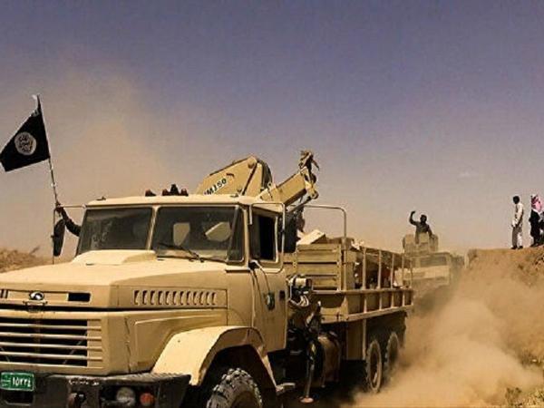Suriyada terrorçular 8 dinc sakini öldürüb