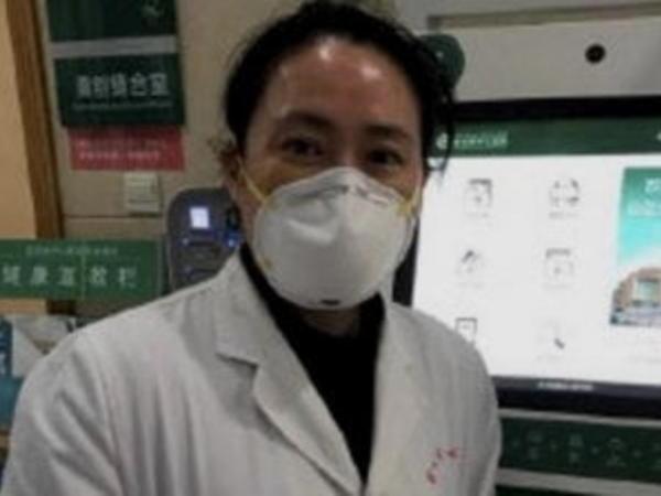 """Koronavirusu ilk dəfə aşkarlayan həkim hər şeyi açıqladı və yoxa çıxdı - """"Bilsəydim, bunun sonrası nə olacaq..."""" - FOTO"""