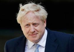 Britaniyanın baş naziri koronavirusla əlaqədar xəstəxanaya yerləşdirilib